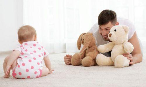 L'importanza dei giochi quando si è piccoli