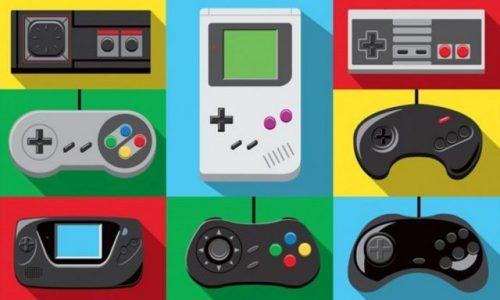 Retrogaming: i videogiochi di una volta tornano di moda
