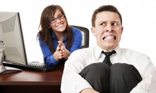 Colloqui di lavoro: occhio alle fregature