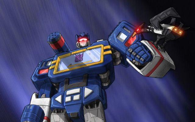 Cartoni Anni '80: Transformers, Memor