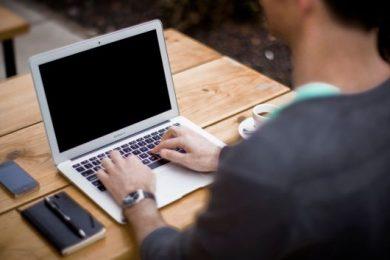 Lavorare sul web: bello, bello ma…