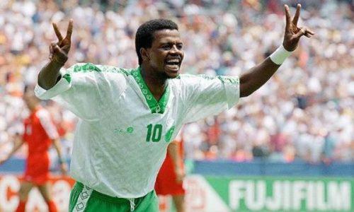 Calciatori (in)dimenticati: Saeed Al-Owairan