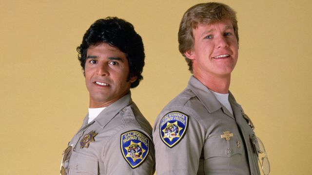 Serie tv anni 80: i CHiPs