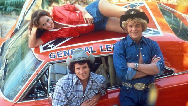 Serie tv anni 80: Hazzard