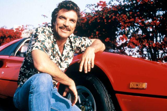 Serie tv anni 80: Magnum P.I.