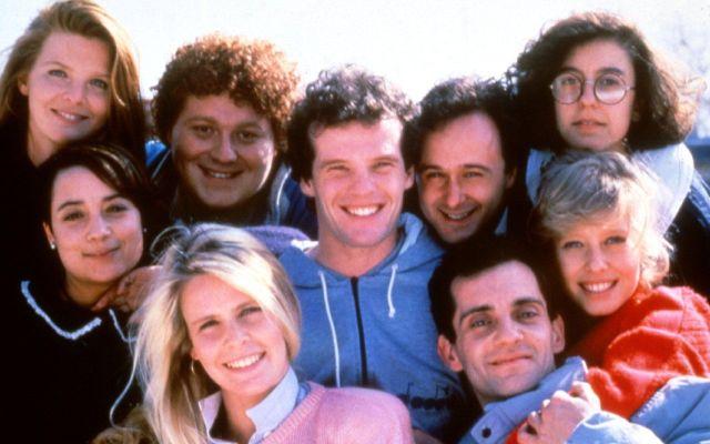 Serie tv anni 80: I ragazzi della 3a C