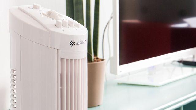 Spese online: ventilatore a torre