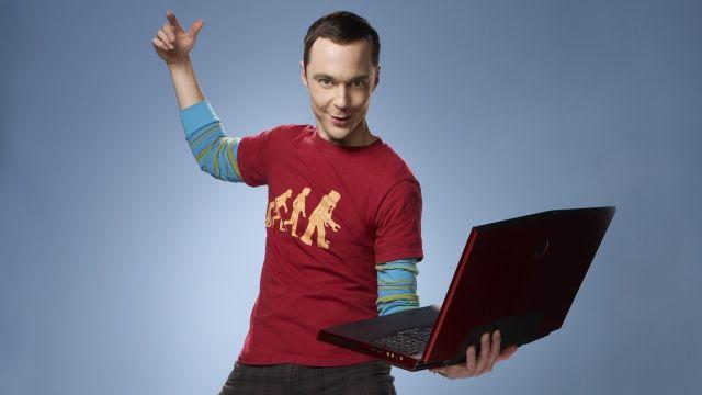 Spese online: fai come Sheldon e armati di laptop