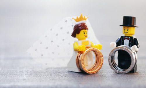 6 anni di matrimonio: che effetto fa?