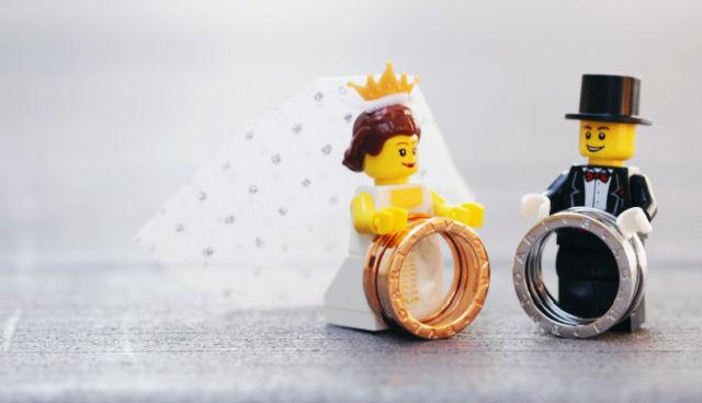 Anniversario Di Matrimonio 6 Anni.6 Anni Di Matrimonio Che Effetto Fa La Tana Del Papi Nerd