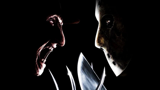 Film horror: Freddy vs. Jason