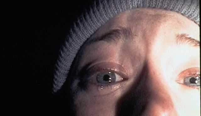 Film dell'orrore: The Blair Witch Project