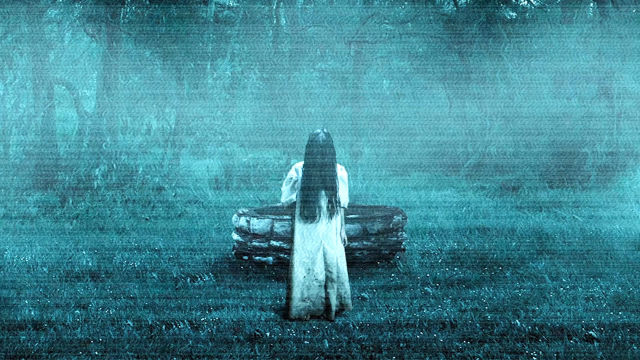Film dell'orrore: The ring