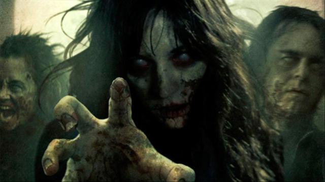 Film horror: gli zombie di Romero