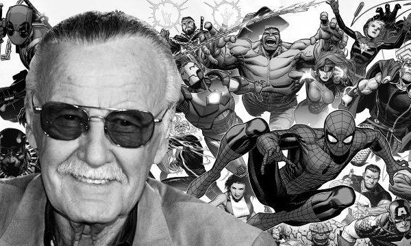 Stan Lee non c'è più e mi mancherà