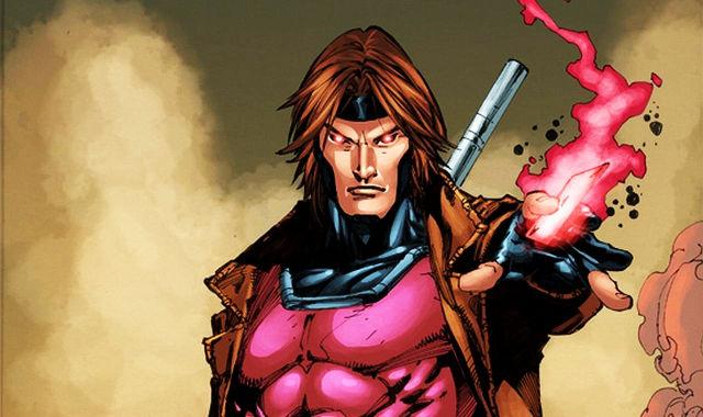 I miei supereroi preferiti: Gambit