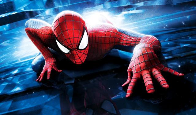 I miei supereroi preferiti: l'Uomo Ragno (Spider-Man)