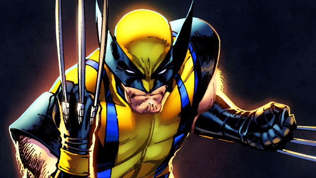 I miei supereroi preferiti: Wolverine