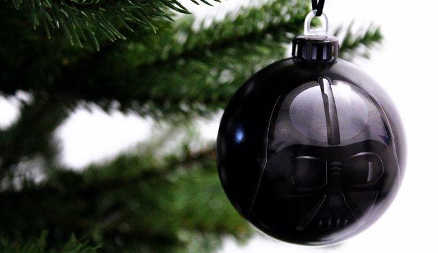 Per un ottimo Natale 2018 decorate il vostro albero con le palline di Star Wars