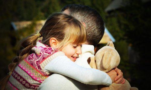 Piccole e grandi gioie della paternità