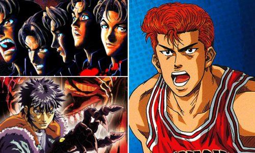 3 manga che amo alla follia