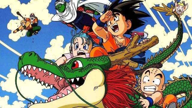 Dragon Ball: 35 anni e non sentirli