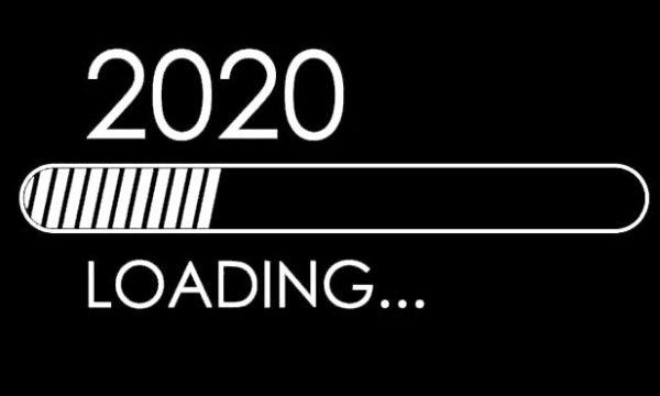 2020: l'anno che vorrei