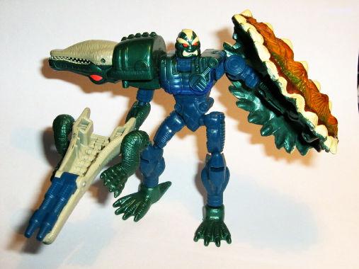 Transformers strani: Terragator