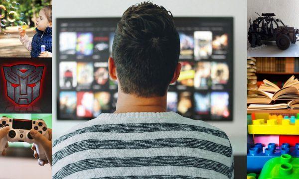 Isolamento: 5 cose da nerd che potete fare