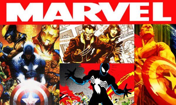 6 storie della Marvel per sconfiggere la noia