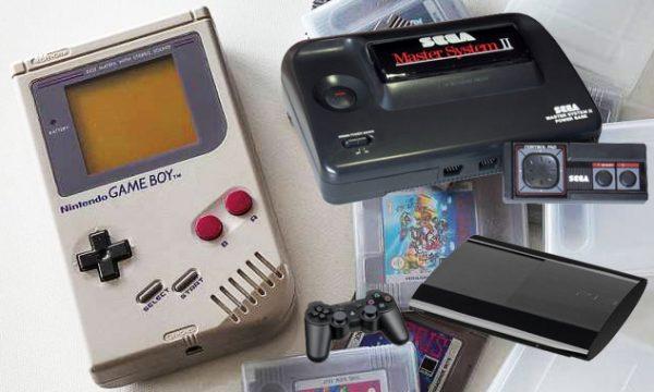 Videogiochi: le mie 3 adorate (e vecchie) console