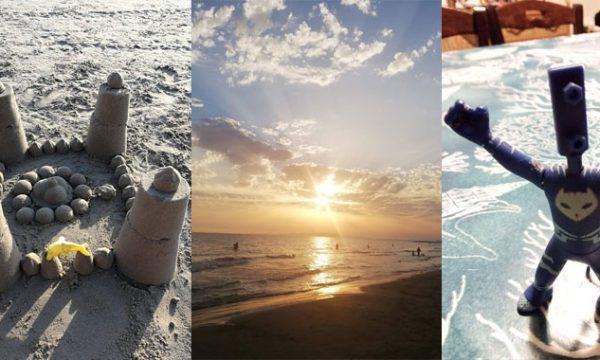 Estate 2020: non solo spiaggia e mascherine
