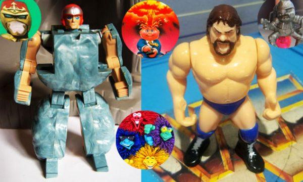 10 giocattoli che quasi nessuno ricorda