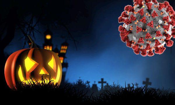 Halloween a casa? No problem!