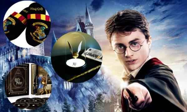 I gadget che ogni fan di Harry Potter vorrebbe