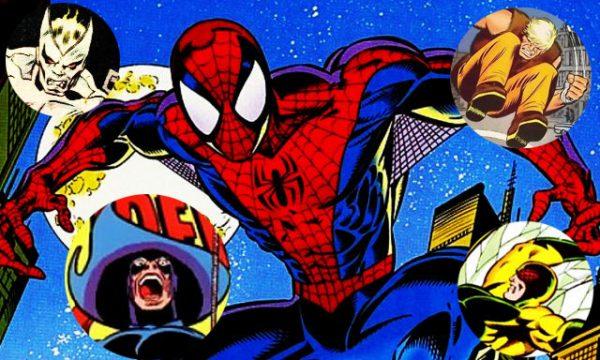 Nemici di Spider-Man che quasi nessuno conosce