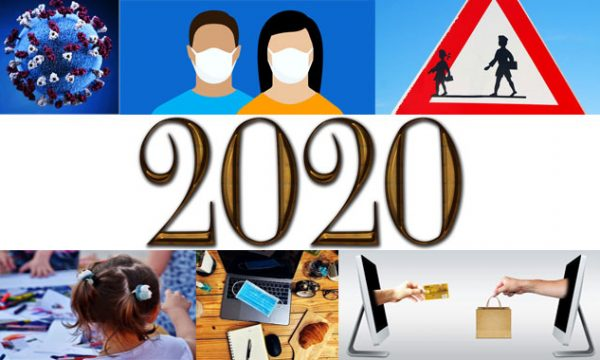 2020: è tempo di bilanci e speranze