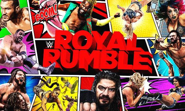 Royal Rumble 2021: si è chiuso un cerchio?