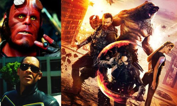 Superhero movies che dovreste conoscere