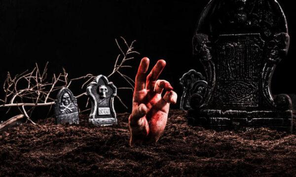 Ufficio cimiteriale: lavorarci non è uno scherzo