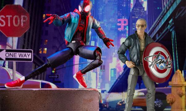 Marvel Legends Series: più che semplici giocattoli