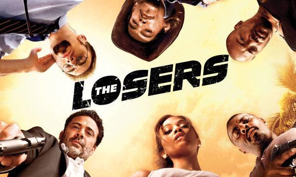 The Losers è l'action movie perfetto?