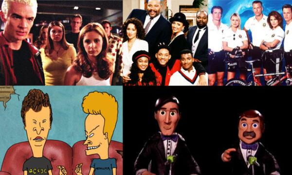 Serie tv americane da non dimenticare