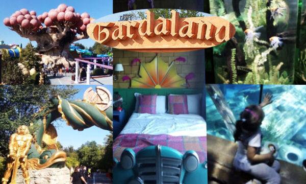 Gita a Gardaland: un weekend da raccontare